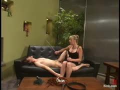 Punishing Asian Slave