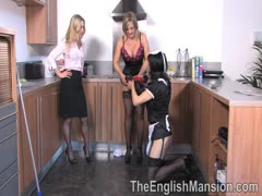 Hubby Forced Servitude Maid