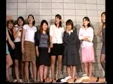Gang of Chinesse Femdom Foot Fetish