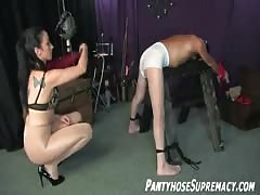 Pantyhose Supremacy Compilation