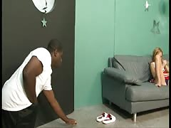 black slave boy footworship