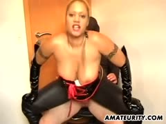 Strong Mistress Home Domination