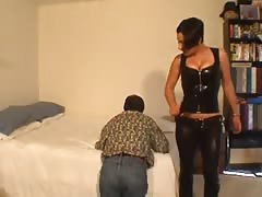 Ass spanking day