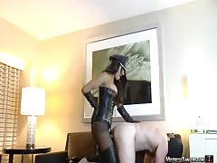 Mistress Tangent Hotel Humping